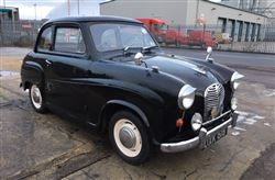 Austin A 30 Seven - Click to view