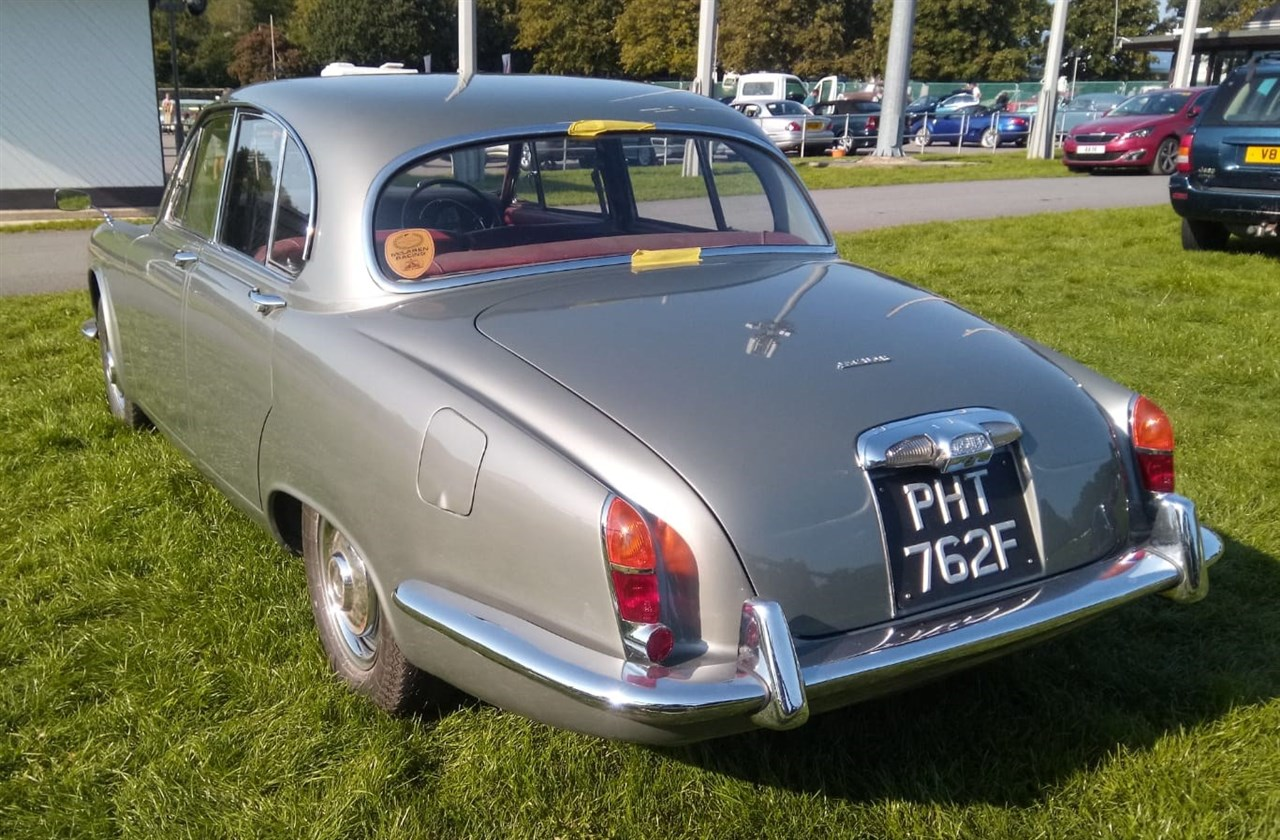 Jaguar Heritage, Classic and Sports Cars: 15 Sep 2018 ...