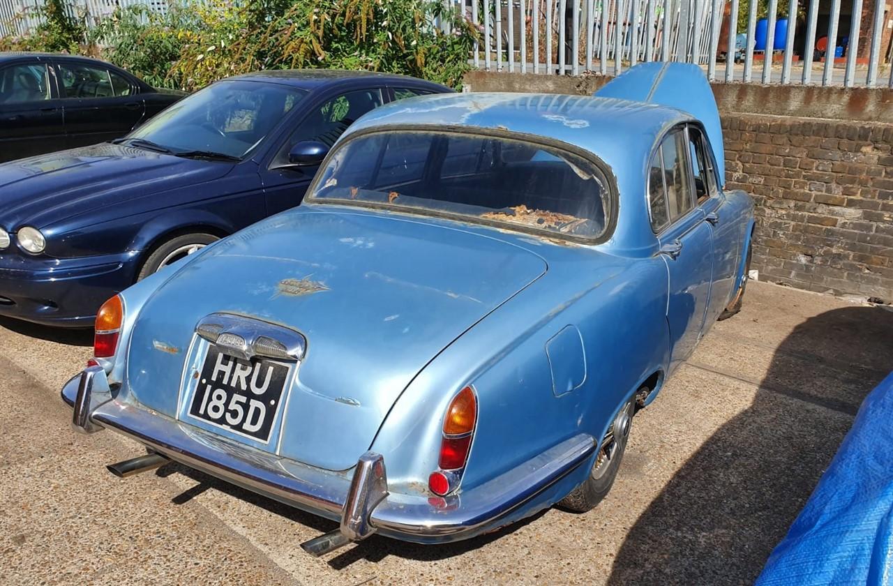 Jaguar Heritage, Classic and Sports Cars: 20 Sep 2019 ...