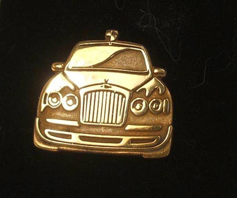 Rolls-Royce Enthusiasts Club Automobilia Sale: 25 Jun 2016