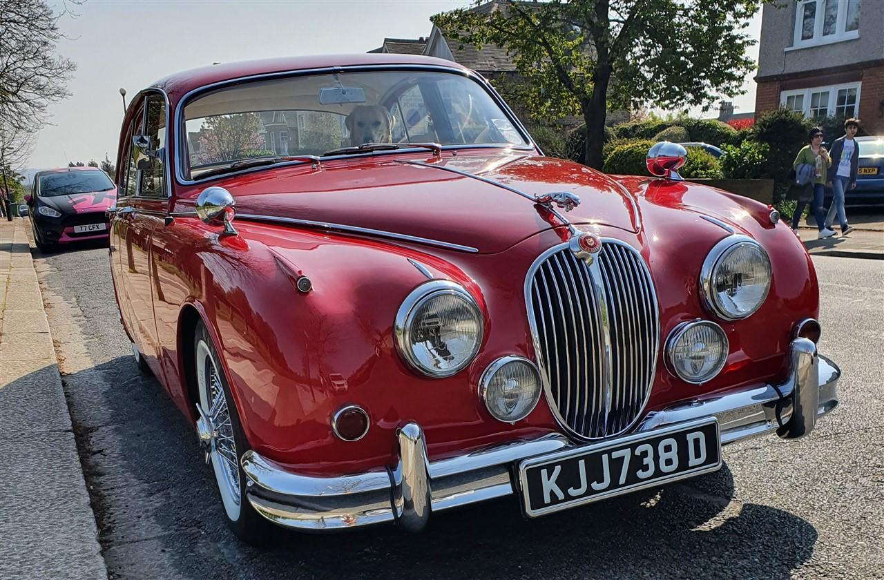 Jaguar Heritage, Classic and Sports Cars: 22 Sep 2020 ...