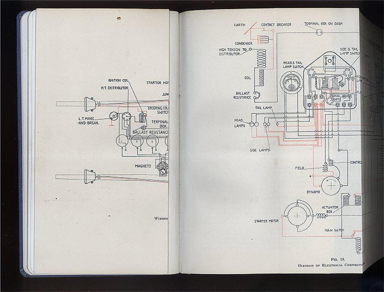 Rolls Royce Phantom Wiring Diagram