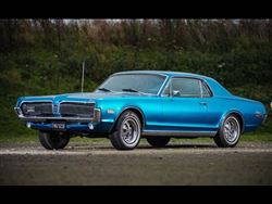 Mercury Cougar - Click to view