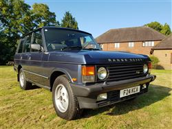 Land Rover Range Rover Vogue - Click to view
