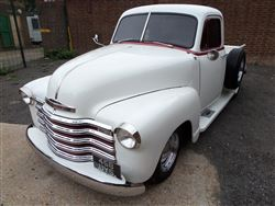 Chevrolet 3100 - Click to view