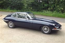 Jaguar E-Type Series 1.5 22