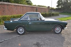 Sunbeam Alpine Series V GT