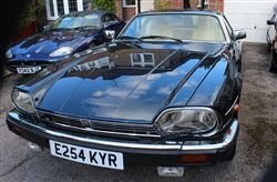 JAGUAR XJS HE V12 AUTO - Click to view