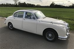 Daimler V8 250 - Click to view