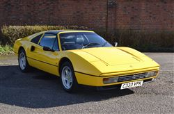 Ferrari 328 GTS - Click to view