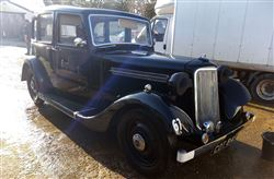Armstrong Siddeley  - Click to view