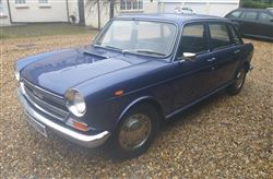 Morris 1800 - Click to view